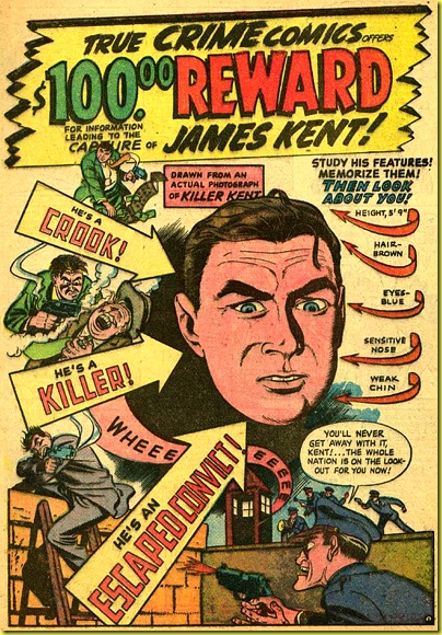 True Crime Crime Comics 1946 p2