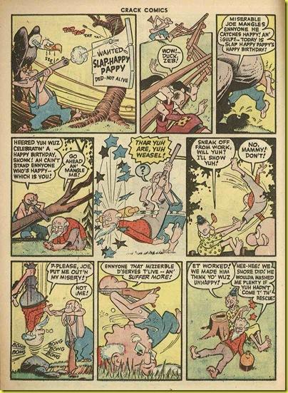 Crack Comics 46-18