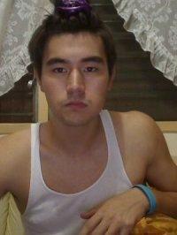 Steven Joseph Silva, 22, Davao
