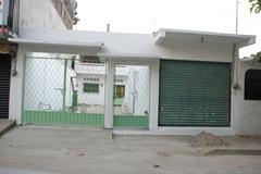 En  la calle Diego Alvarez No 3 funciona a partir de esta fecha el Centro de Salud en Coyuca de Benítez