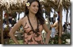 Mila Kunis in Hawaii widescreen poster