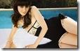 1440x900 50 zooey  widescreen wallpaper