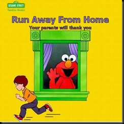 run-away-from-home