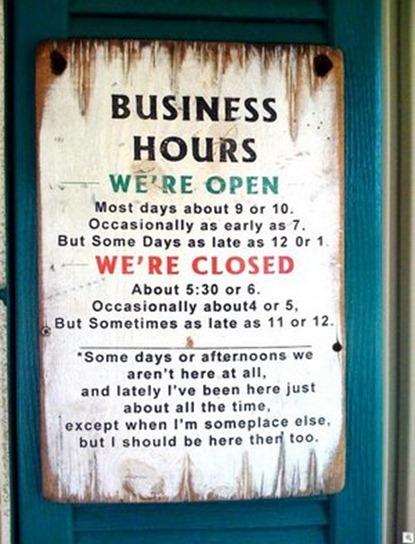 businesshours