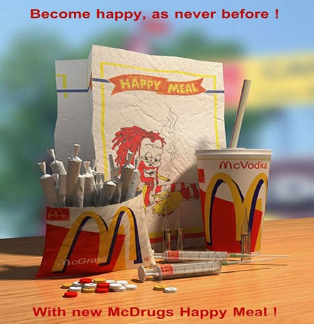 mcdrugshappymeal