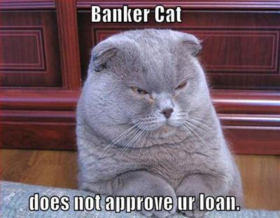 bankercat