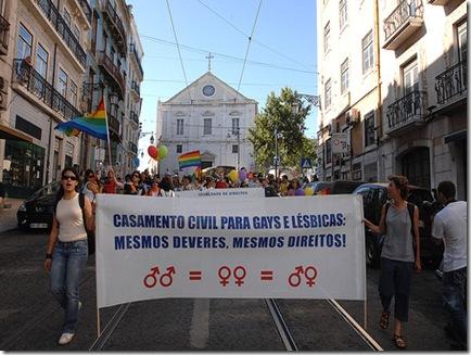 lisbon pride