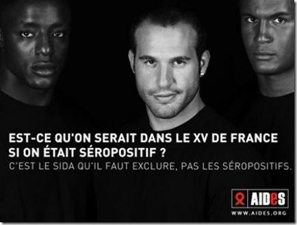 aids campaign 2