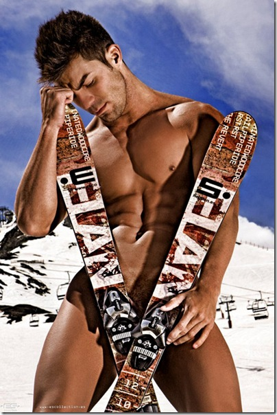gay winter