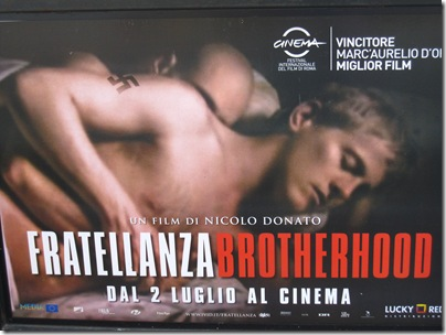 Brotherhood (film)