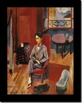 Kisling_Portrait_of_John_Cocteau_1916