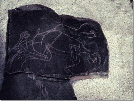 prehistoric gay sex