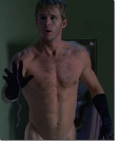 ryan kwanten naked