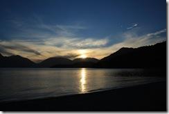 Camino a Milford Sound 021