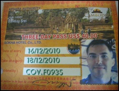 3days pass