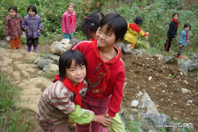 Yao Children