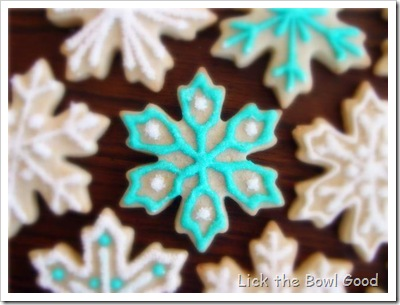 snow flake cookies4