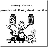 family recipes event