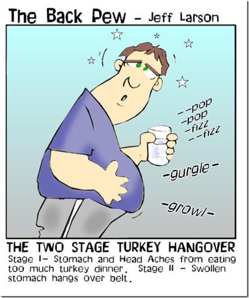 turkeyhangover