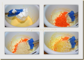 tortine morbisissime al microonde