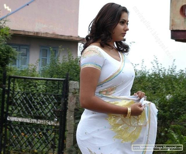 Namitha-saree