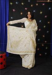 tollywood-actress-charmi-in-designer-white  saree_actressinsareephotos_blogspot_com_16