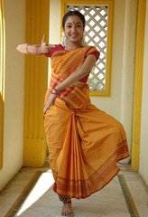 kollywood-actress-maya-unni-in-orange-saree_actressinsareephotos_blogspot_com_006