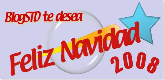 FelizNavidad 2008