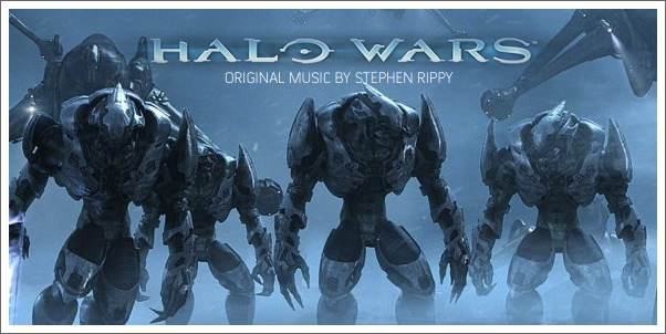 Halo Wars Original Score Soundclips