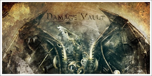 FREE MP3 DOWNLOAD FROM DAMAGE VAULT AVAILABLE DURING PAX 2009