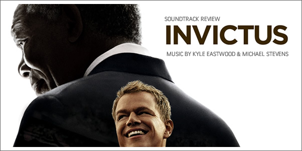 Invictus (Soundtrack) by Kyle Eastwood and Michael Stevens - Review