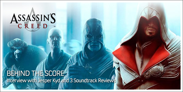 Behind the Score:  Assassin's Creed