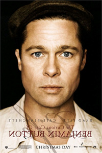 The   Curious Case Of   Benjamin Button 2008 (DVDScr/Sub. Español)