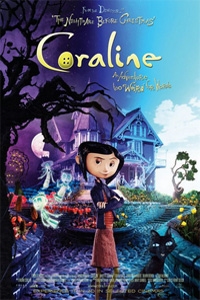Coraline   y La Puerta Secreta 2009 [CAM XVID/Audio Latino]