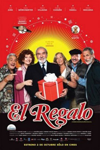 El Regalo 2008 (DVDRip/ Audio   Latino)