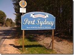 PortSydney