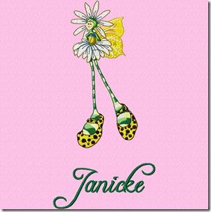 Janicke