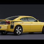 Dodge Charger SRT8 Super Bee 02.jpg