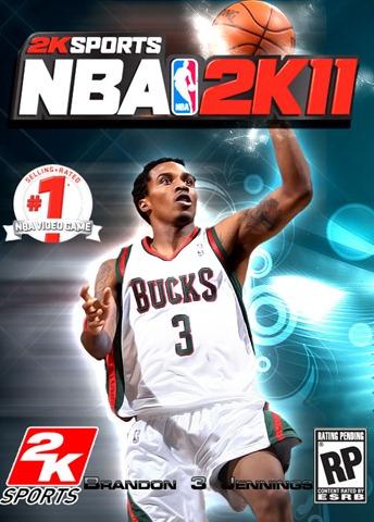 NBA 2k11 Game