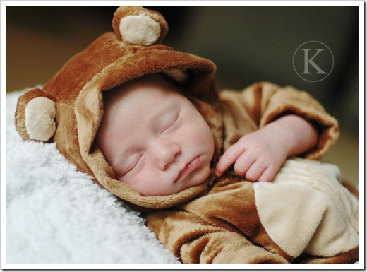 10 Tips for Photographing Newborn Babies