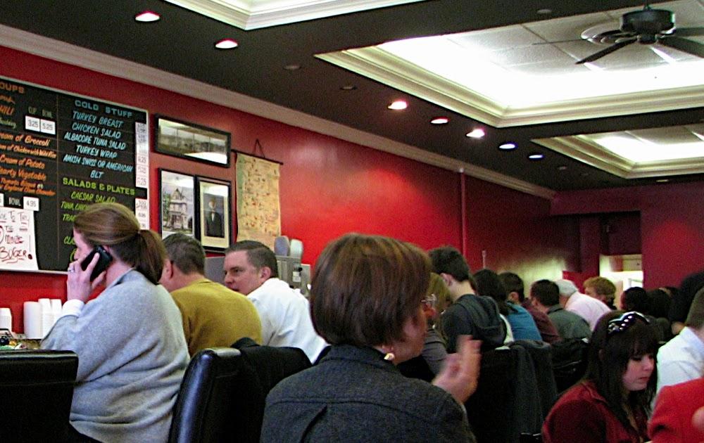 Paula S Cafe Indian River Mi