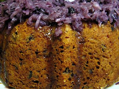 Best Blueberry Bundt Cake Recipes