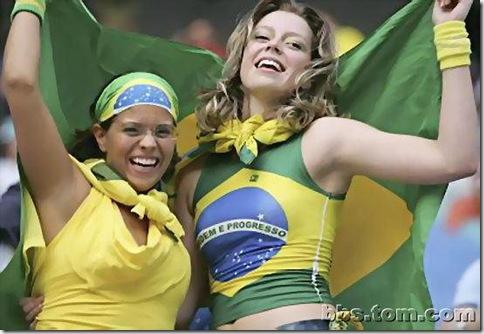 巴西啦啦隊-2