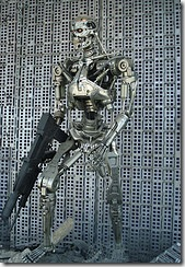 terminator-statue