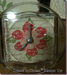 Christmas Clocks 4