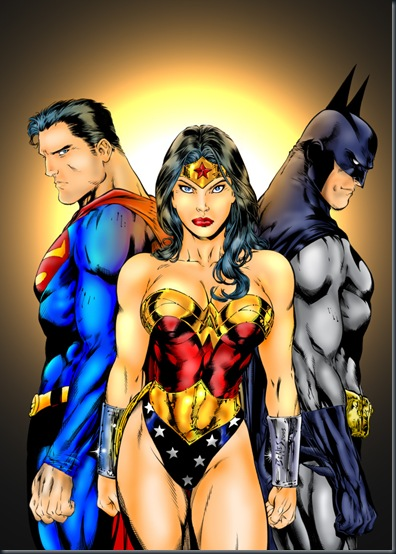 superman_wonder_woman_batman_by_sporedesigns