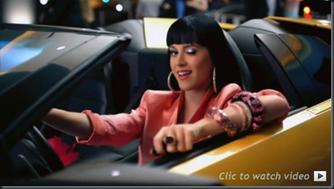 Katy Perry - Waking Up In Vegas_enlace_video