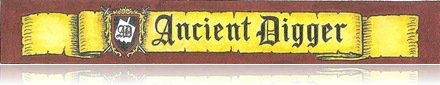 Ancient Digger New Logo