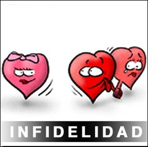 infidelidad
