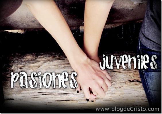 Pasiones Juveniles